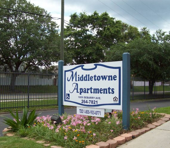 middleton apartments