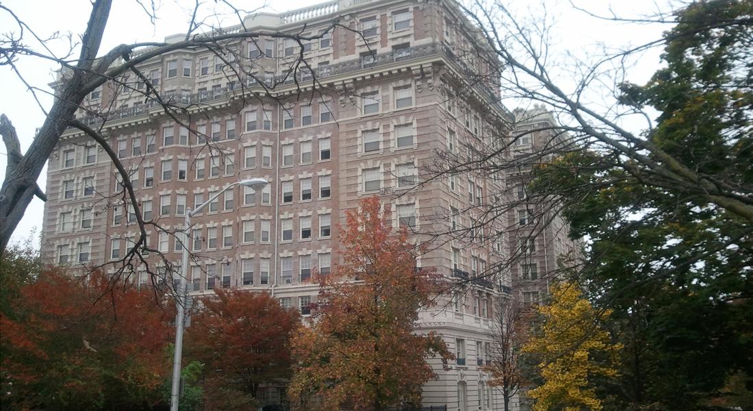 Marlborough Apartments - Affordable Community