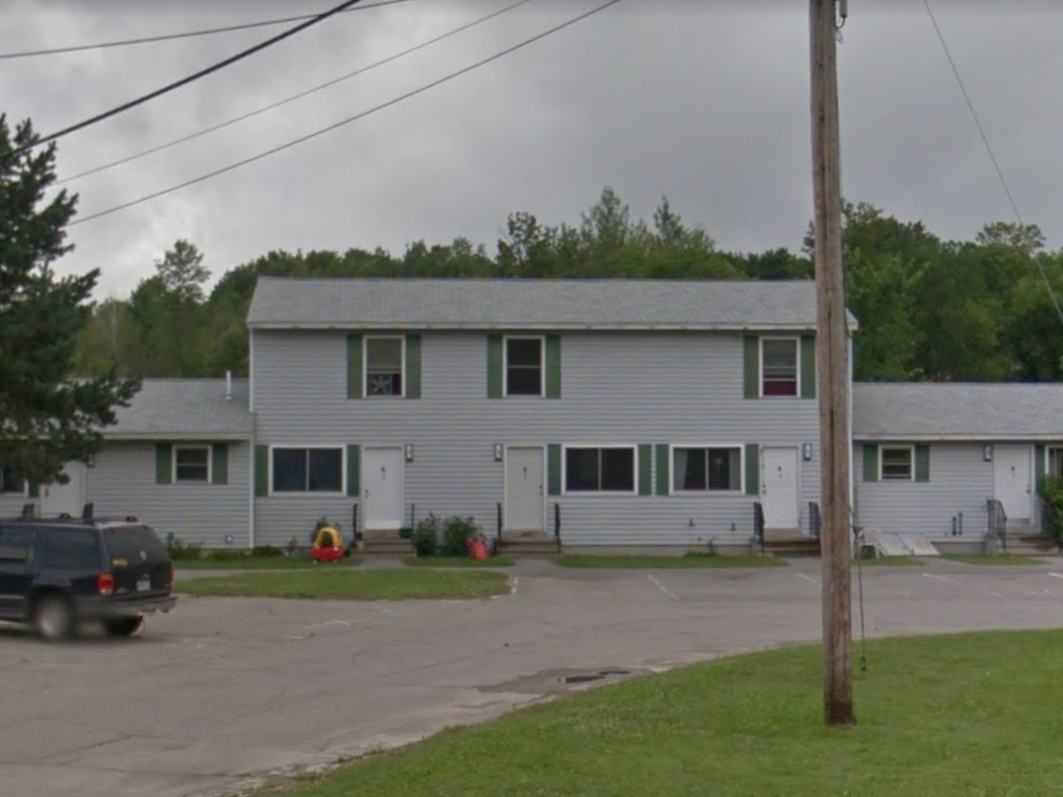 Pittsfield Gardens - Affordable Community