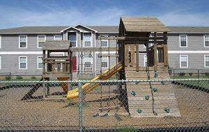 Lawton Pointe - Affordable Community