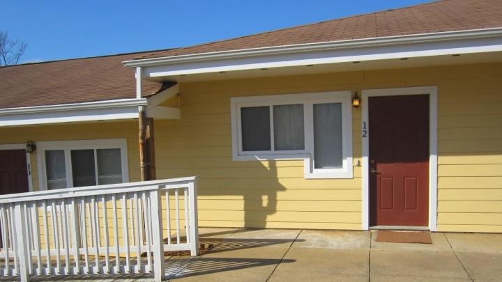 Ephphatha Village Apartments - Affordable Community