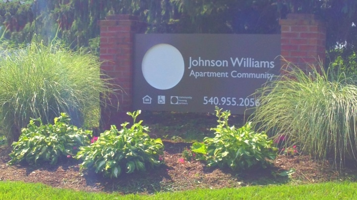Johnson Williams Apartments - Affordable Community