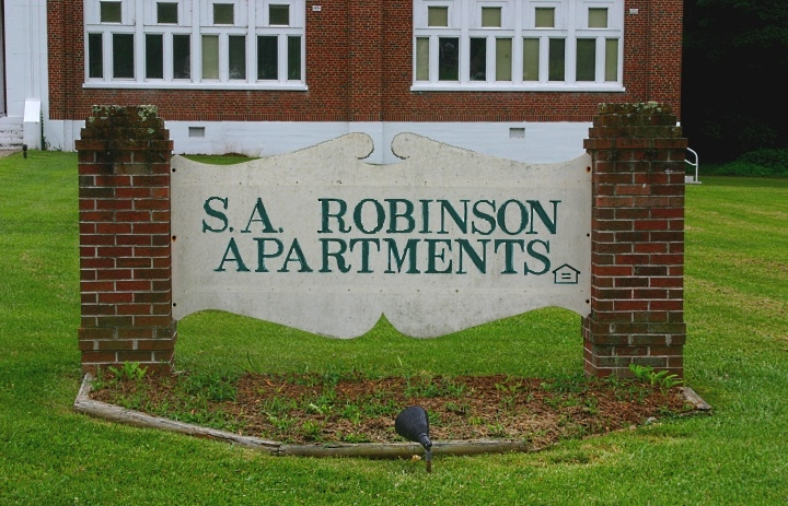S.A. Robinson Apartments - Affordable Community
