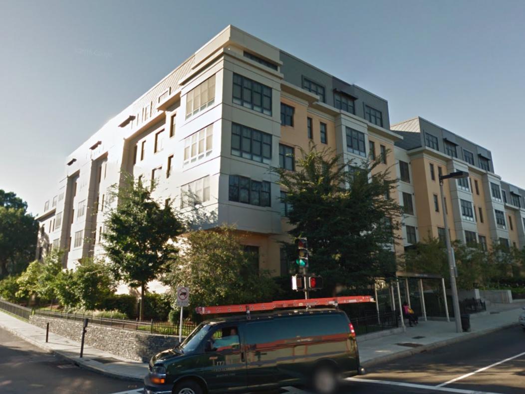 Washington Beech Apartments - Affordable Community