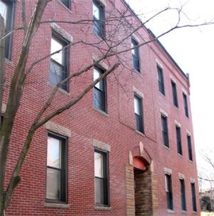 Frawley-Delle Apartments - Affordable Community