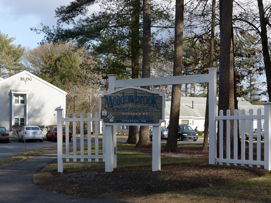 Meadowbrook Apartments - Affordable Community(MA)