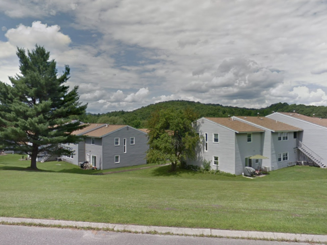 Oak Hill Apartments(MA) - Affordable Community