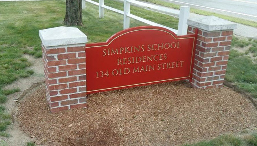 Simpkins School Residences - Affordable Community