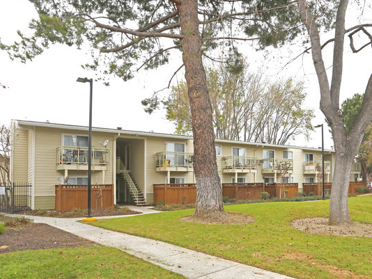 Timberwood Apartments - Affordable Community