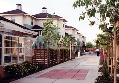 Sunset Creek - Affordable Community