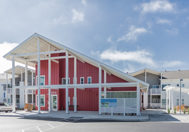 St. Stephens Senior Housing - Affordable Community