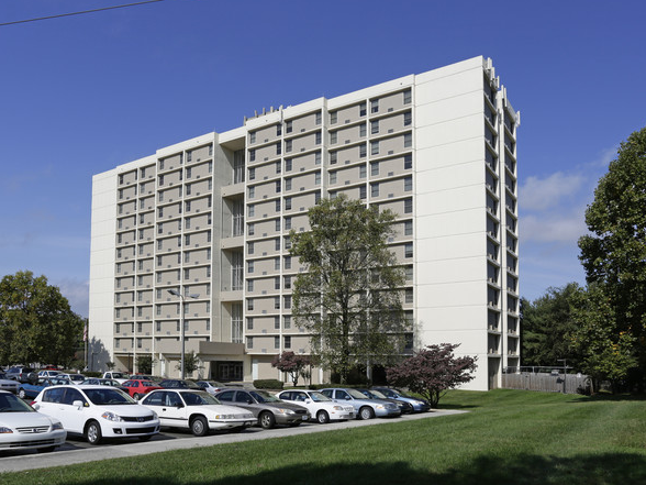 Westview Tower Apartments - Affordable Community