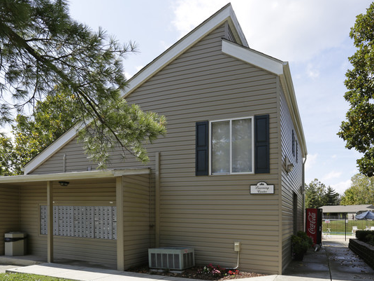 Pines Apartments - Affordable Community