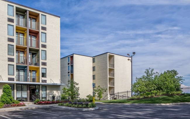 1100 Studio Apartments - Affordable Community