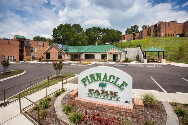 Pinnacle Park Apartments - Affordable Community