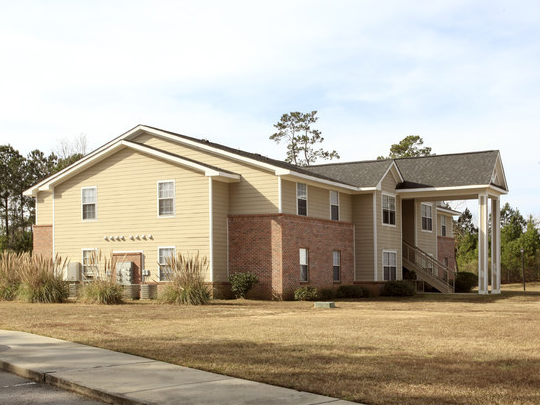 Azalea Park Apartments(SC) - Affordable Community