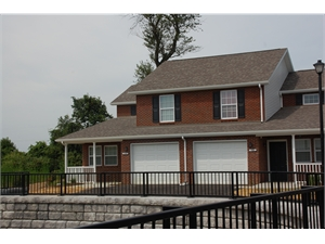 Taylorsville Place - Affordable Community