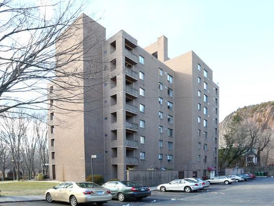 Park Ridge Apartments - Affordable Community