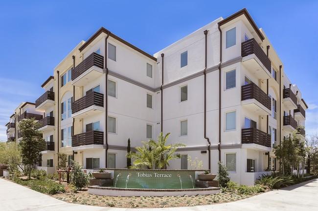 Tobias Terrace - Affordable Community