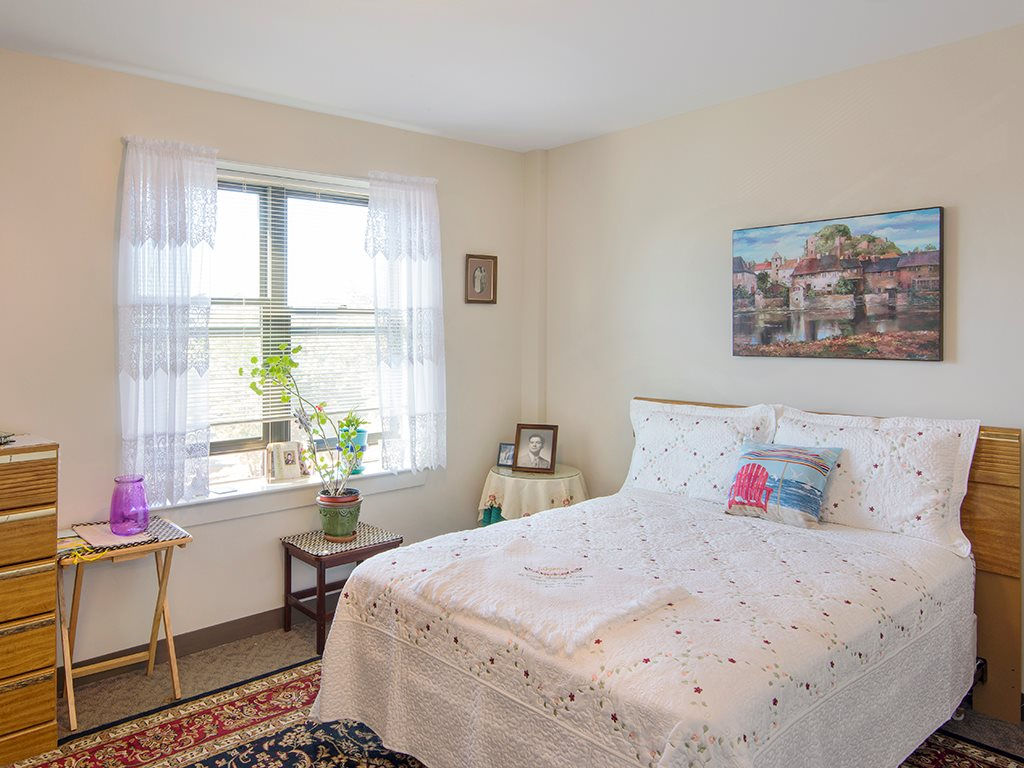 Cheriton Heights Apartments - Affordable Community