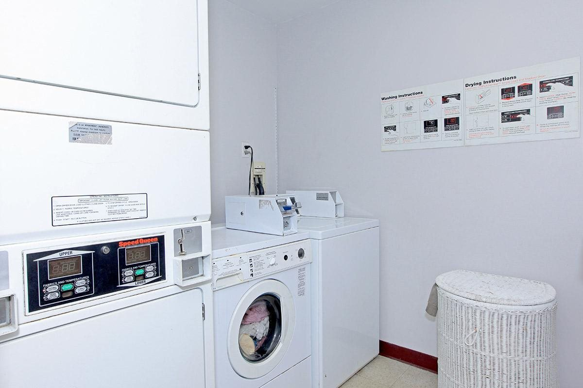 Kent Street Apartments - Affordable Community