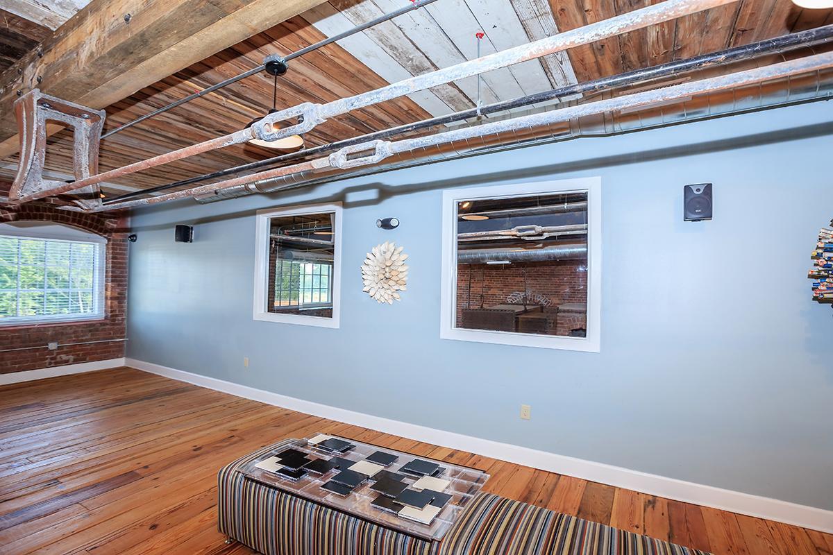 The Lofts at NoDa Mills  - Affordable Community