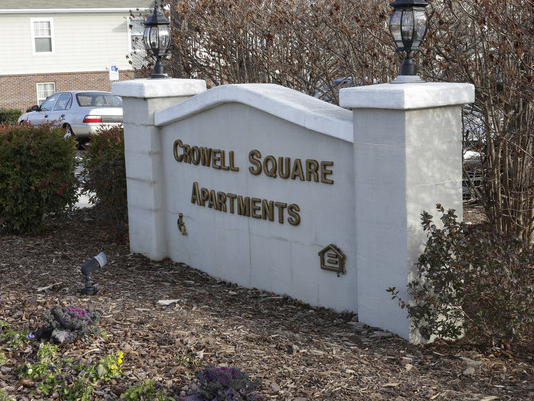 Crowell Square Apartments