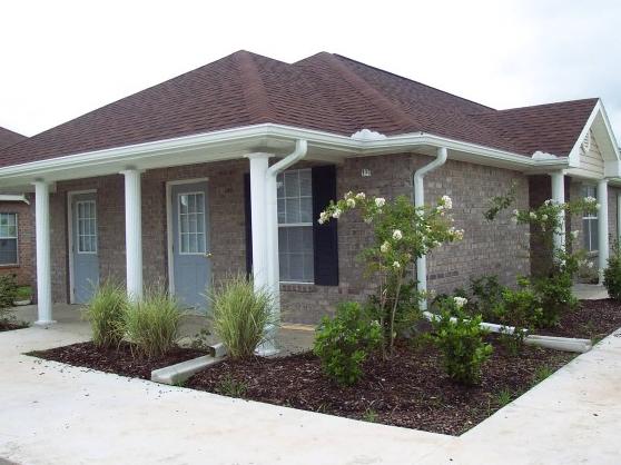Bayberry Point I Ii Iii Iv Affordable Housing 406 Jessica Street Lafayette La 70506 Publichousing Com
