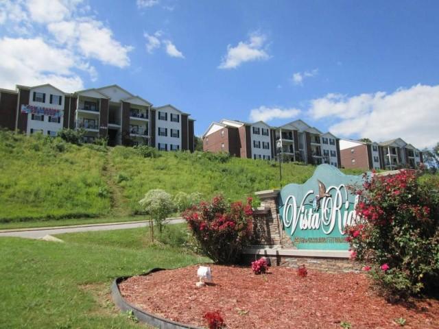 Vista Ridge - Affordable Housing
