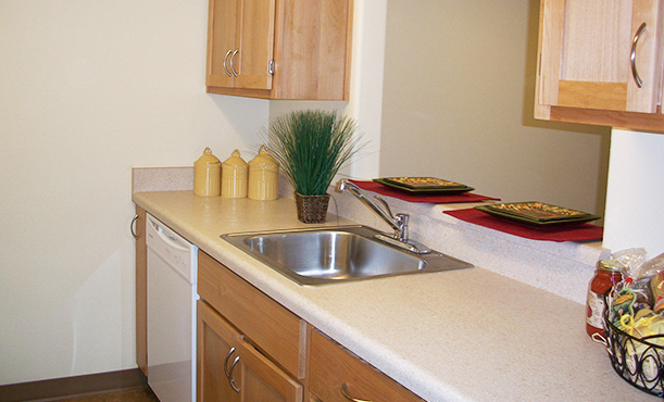 McCoy Village - Affordable Housing
