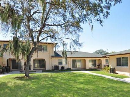 Emerald Villas - Affordable Housing
