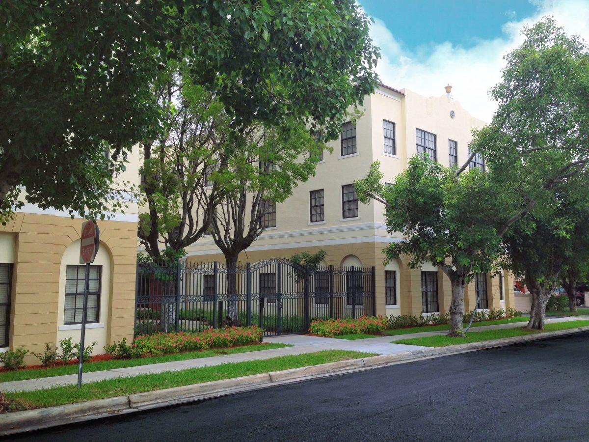 Edificio Pineiro Apartments - Affordable Housing