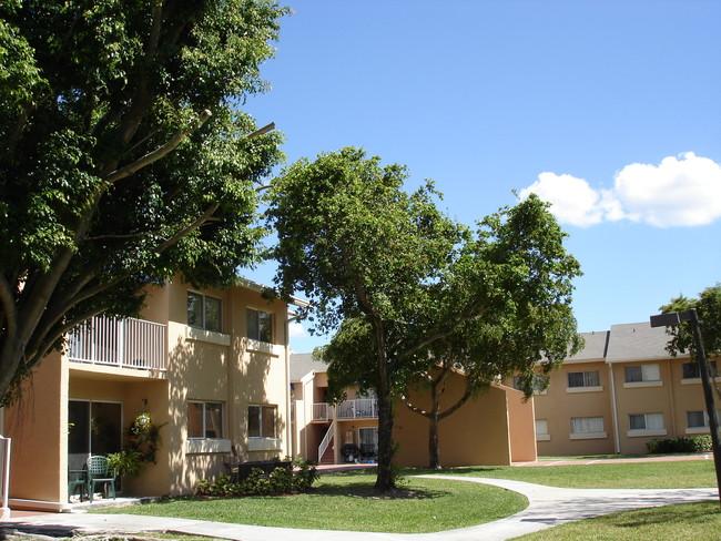 Cutler Vista Apartments - Affordable Housing