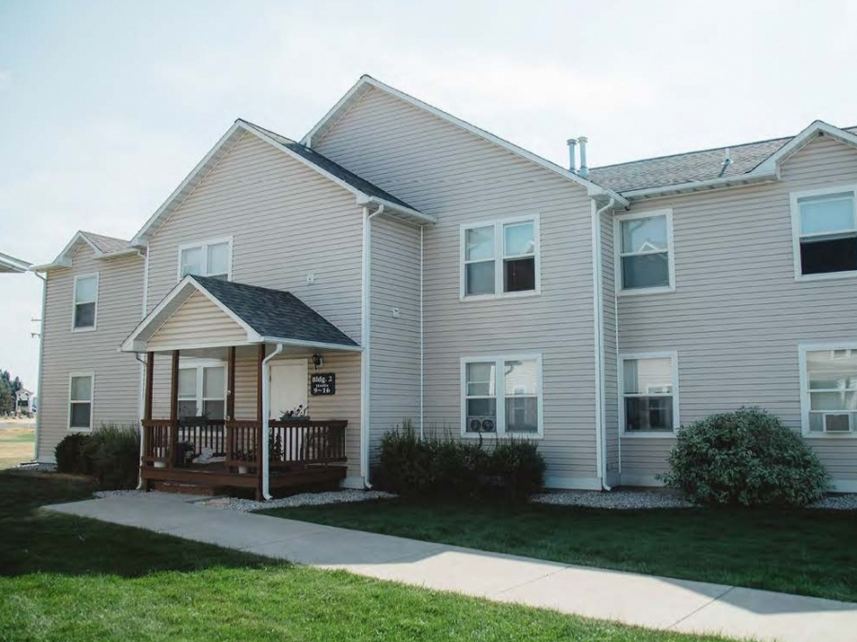 Gallatin Trails Affordable Apartments