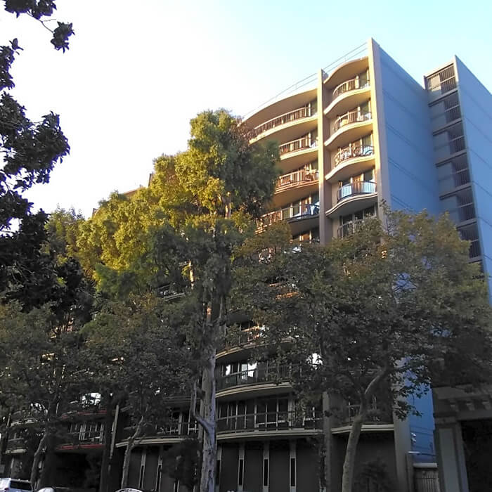 Sequoia Living - Town Park Towers for Seniors