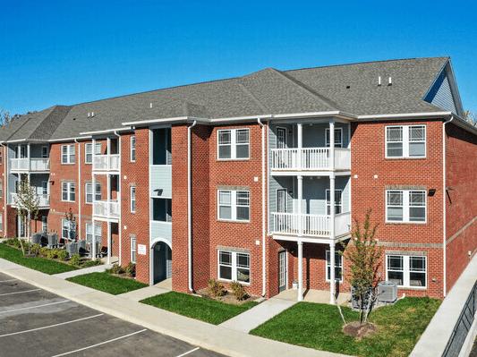 Whispering Creek Apartments