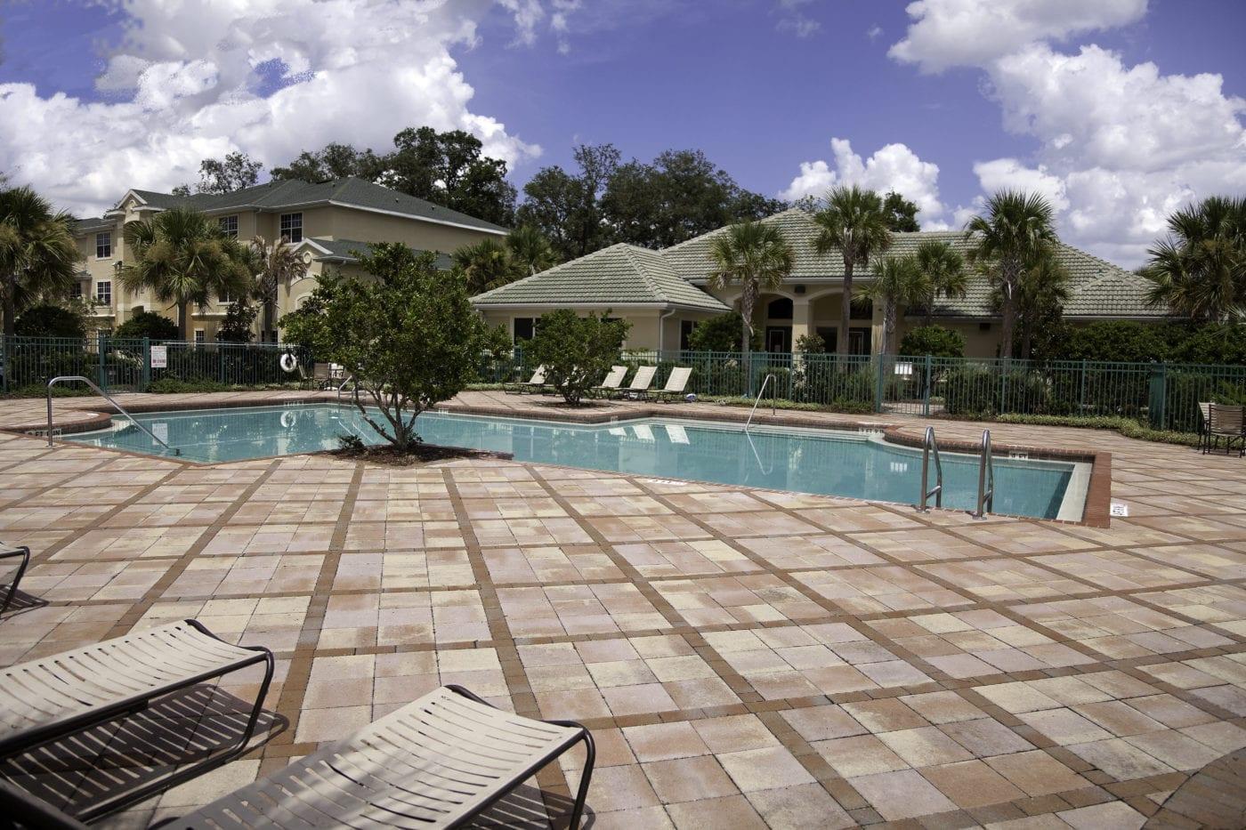 Clarcona Groves Apartments