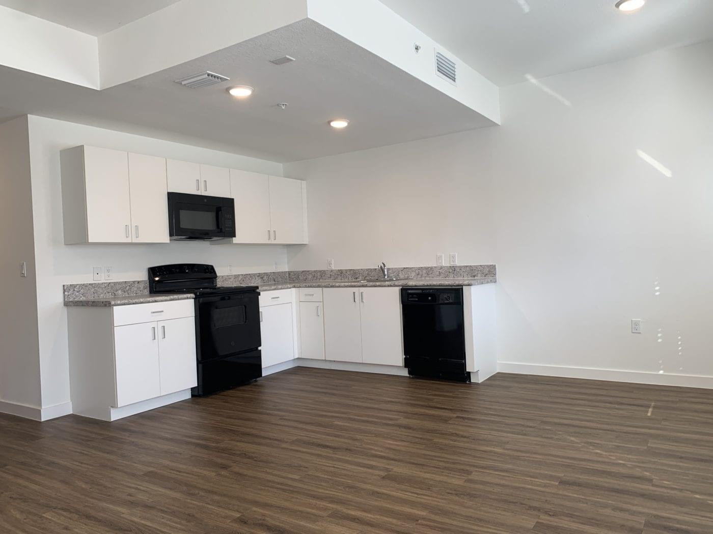 Lucida Apartments