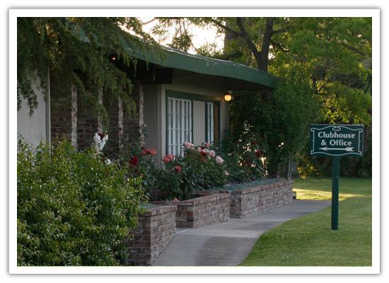 Sacramento Manor Senior Apartments