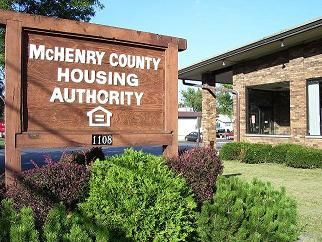 McHenry County Housing Authority