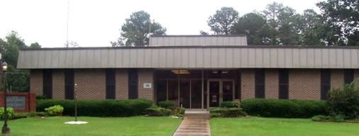 The Houston County and Warner Robins Housing Authority