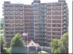 Medford Housing Authority, 121 Riverside Avenue, Medford, MA
