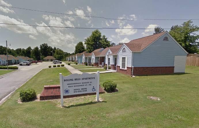 Pocahontas Public Housing Agency (BRAD)
