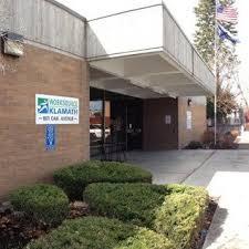 Klamath Housing Authority