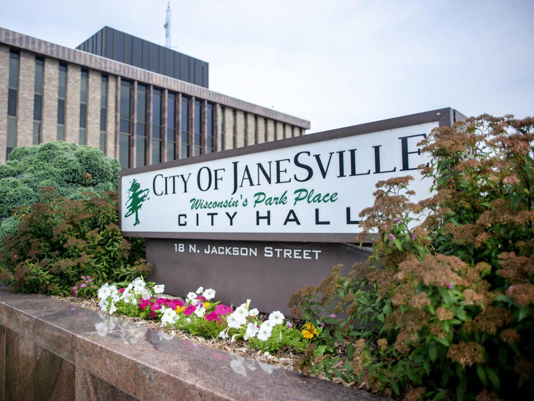 Janesville Community Development Authority