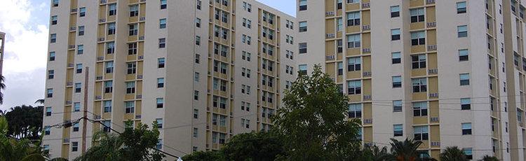 Miami Beach Housing Authority