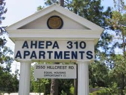 Ahepa 310 - Senior Affordable LivingApartments