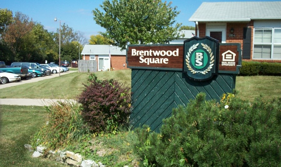 Brentwood Square Cooperative - Affordable Housing