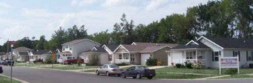 Montgomery County IL Housing Authority, 216 Shelbyville ...