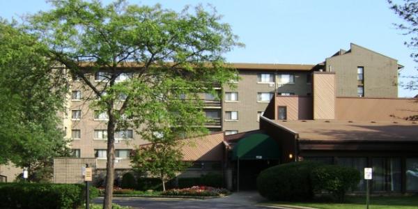 Cedar Ridge Apartments - Affordable Community
